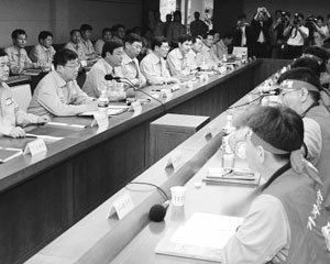 양극화·불평등 심화, 체감경기 최악… 서민 울린 '서민 위한 정부'