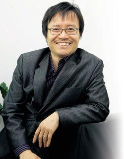 박종철기념사업회 사무국장 정덕환