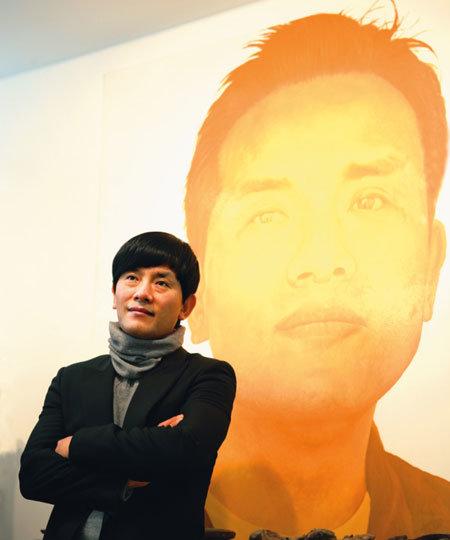 소년의 눈빛, 시인의 감성 디자이너 장광효