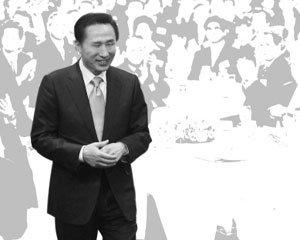 '이명박 시대' 재계·금융계 新실세