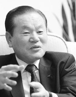 '글로벌 건설맨' 한수양 포스코건설 사장