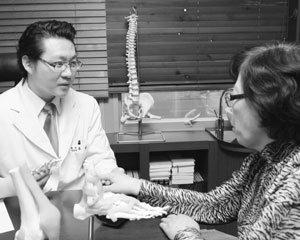 유창길한의원 유창길 원장의 류머티스 관절염 치료법
