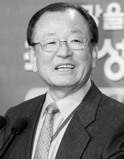 강만수 기획재정부 장관