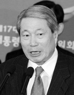 유명환 외교통상부 장관