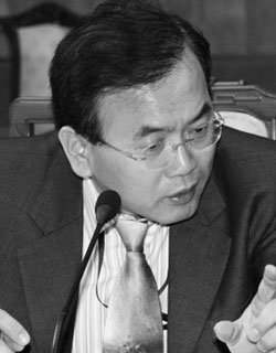 박영준 대통령기획조정비서관
