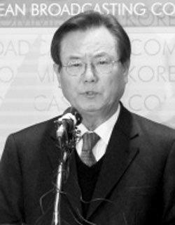 양휘부 전 방송위 상임위원