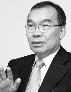 김진홍 뉴라이트전국연합 상임의장