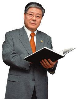 신임 국가정보원장 김성호