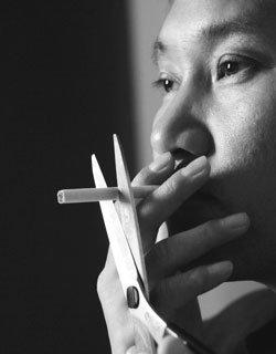 합병증 예방 제1 수칙은 금연, 금주
