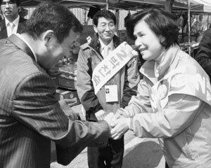 이명박계 이너서클 '120일 초단기 권력투쟁' 내막