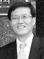 이창용 금융위원회 부위원장