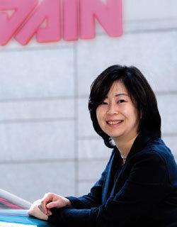 설계감리업계 주목받는 여성 CEO 이경희