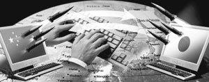 3차 세계대전은 사이버 전쟁