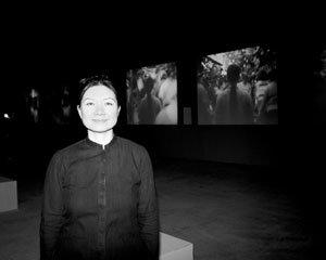 일상과 예술의 경계 허무는 김수자