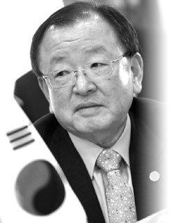 강만수 기획재정부 장관, 종친 청탁받고 수협 고위직 낙점 의혹