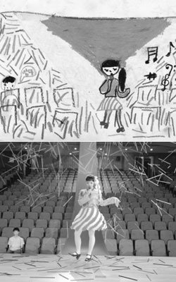 '꿈을 실현시켜주는 마법사' 정연두