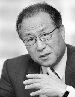 꽉 막힌 MB 대북정책… 정세현 전 통일부 장관의 쓴 소리