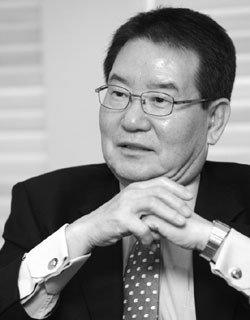 'MB 입사동기' 이상백 전 美 벡텔 부사장