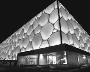 과학기술 뽐낼 베이징올림픽