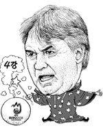 선수 마음 훔친 심리전의 화신… 교주의 '강철 축구'는 계속된다