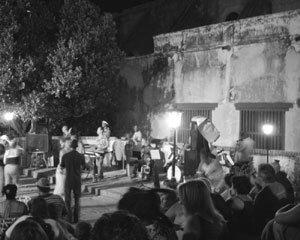 정열과 춤, 혁명의 도시들이여, 올라(Hola(안녕)) 꾸바!