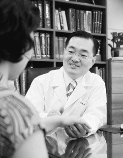 손영호 박사의 천연물 난치성질환 치료법