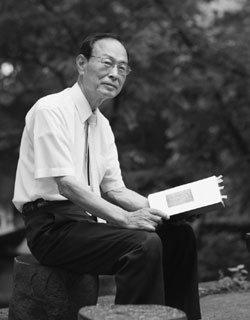 30년간 정신원리 연구한 김봉주 교수