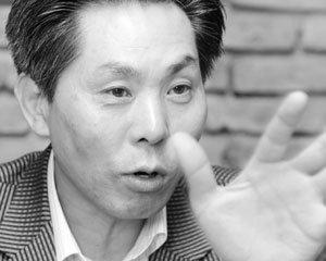 '스폰서' 최영섭이 털어놓은 노무현 캠프 기이한 행적