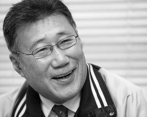 하일성  KBO 사무총장이 말하는 '베이징 신화'& 야구 르네상스