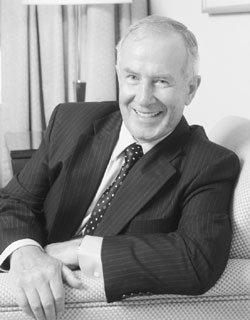 뉴질랜드 정부개혁 전도사 모리스 맥티그 전 장관