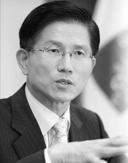 '반(反)MB' 선봉 김문수 경기지사의 대권 전략
