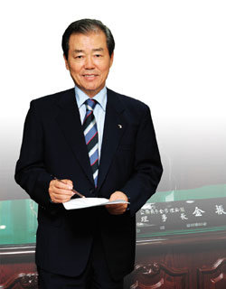 기업인 출신 첫 공무원연금관리공단 이사장 김진만