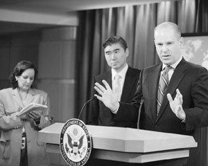 美 정권교체기의 북핵 외교게임
