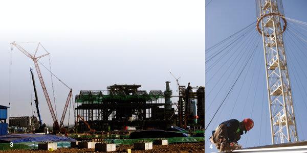 21세기 녹색 성장 이끌 무공해 일관제철소
