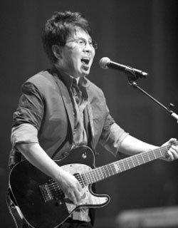 조용필 40주년 서울 앙코르 콘서트 외