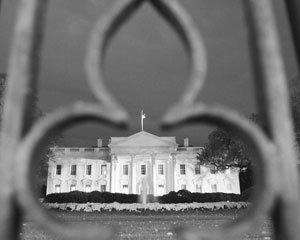 오바마 백악관의 미래              & 숨은 파워 엘리트 14人