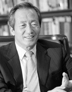 '조용한 대권행보' 정몽준 한나라당 최고위원
