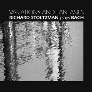 Variation and Fantasies/ 리처드 스톨츠만이 연주하는 바흐