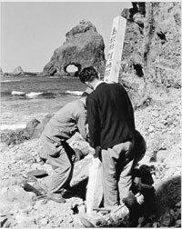 1953년 독도를 최초로 측량한 박병주 선생