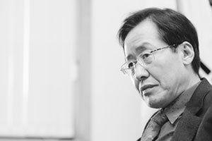 '도꼬다이' 홍준표의 포효