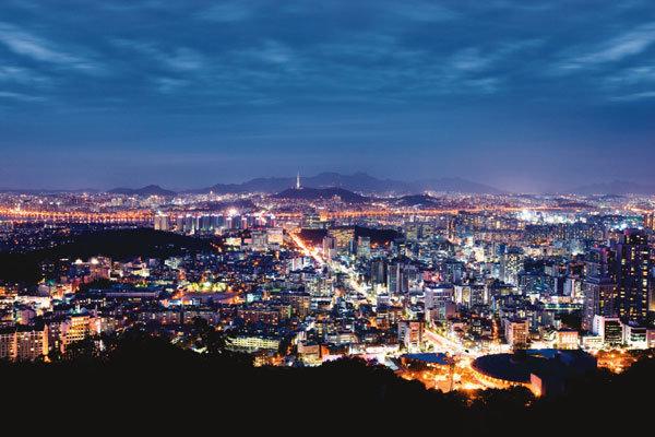 서울 서초구 SEOCHO