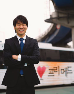 무료 의료서비스단체 '프리메드' 대표 송호원