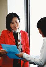 국내 최초 외국계 특송회사 여성 지사장 페덱스 코리아 대표 채은미