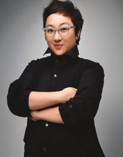 '화장하는 즐거움'을 파는 여자 메이크업아티스트 조성아