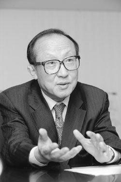 대통령 직속 녹색성장위원회 김형국 위원장