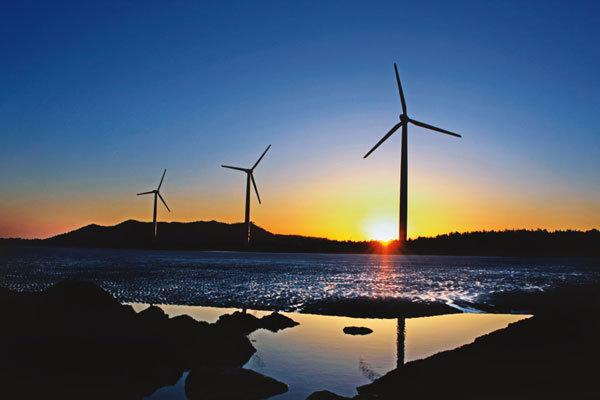 세계 관심 한 몸에 받는 청정 에너지 사업들