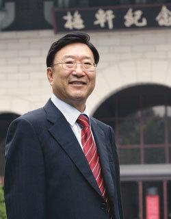 황의만 윤봉길의사탄신100주년기념사업회 집행위원장