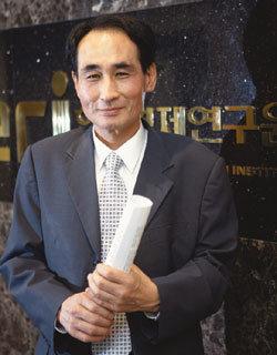 김영용 한국경제연구원장