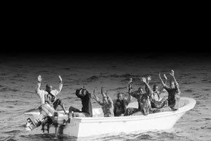 美 의회조사국의 소말리아 해적 보고서