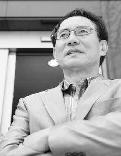 다랑어잡이 홍석남의 30년 '참치 인생'